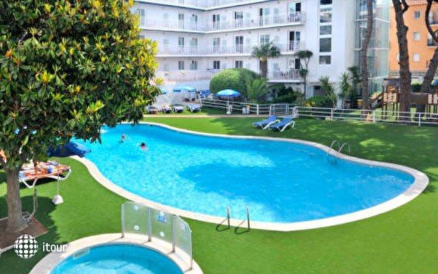 Hotel Balmes 5