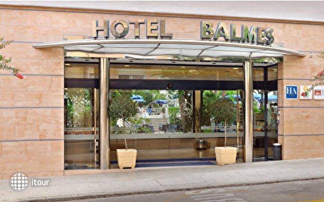 Hotel Balmes 6