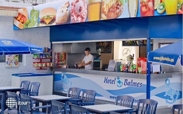 Hotel Balmes 10