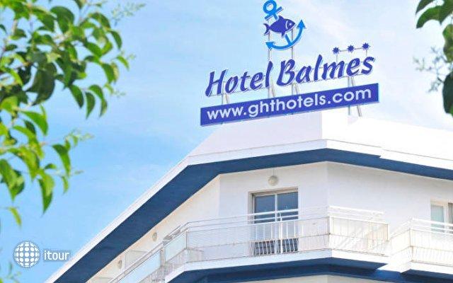 Hotel Balmes 2