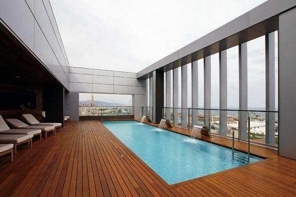 Hotel & Spa Villa Olimpic@ Suites 6