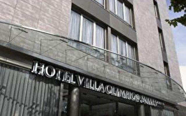 Hotel & Spa Villa Olimpic@ Suites 2