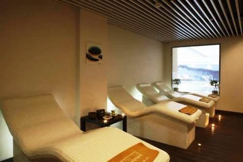 Hotel & Spa Villa Olimpic@ Suites 10