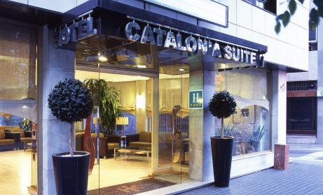 Catalonia Suite 1