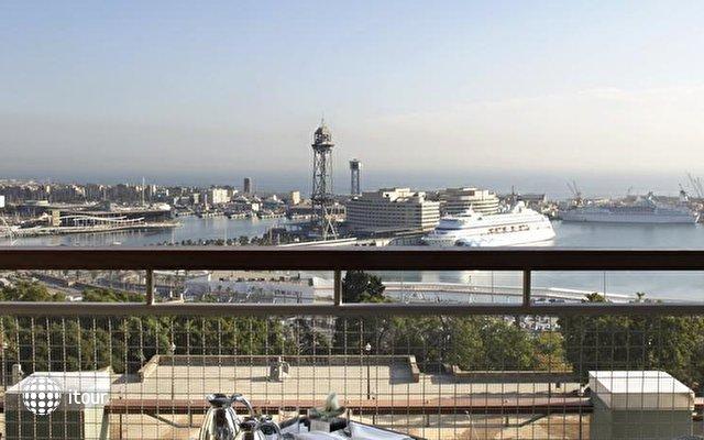 Miramar Barcelona 8