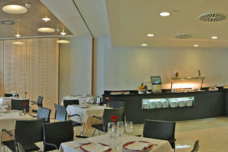 Ayre Hotel Caspe 3