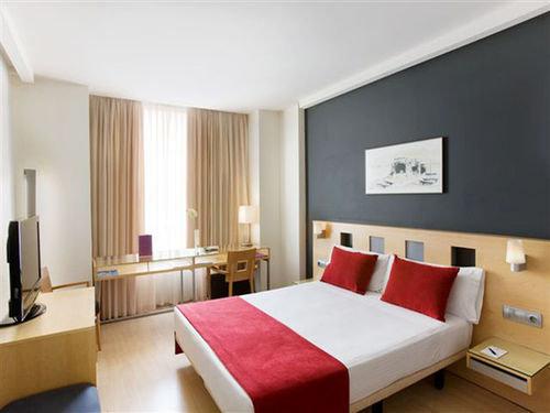 Ayre Hotel Caspe 2