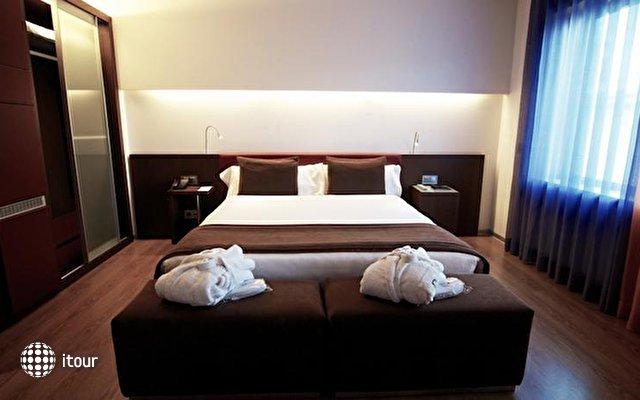 Ayre Hotel Gran Via 2