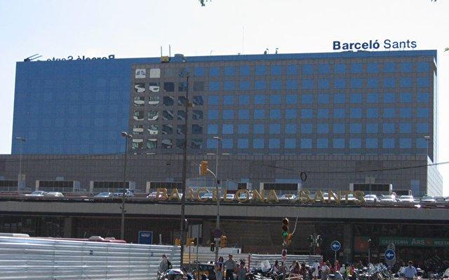 Barcelo Sants 1
