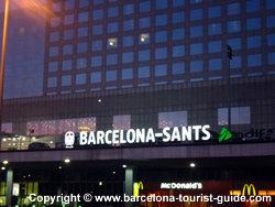 Barcelo Sants 4