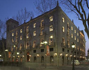 Hotel 1898 Barcelona 1