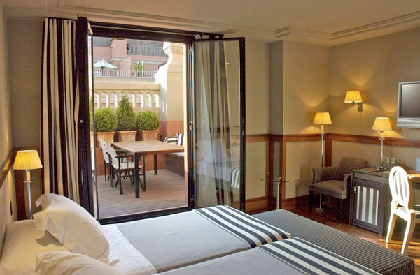 Hotel 1898 Barcelona 4