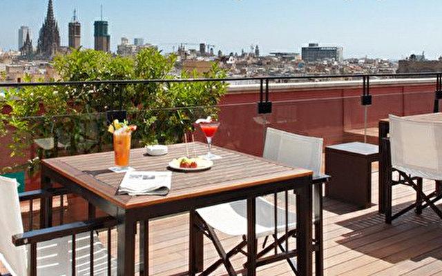Hotel 1898 Barcelona 6