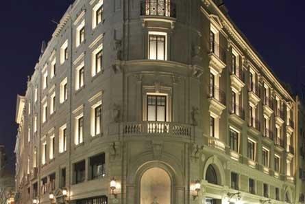 Hotel 1898 Barcelona 2