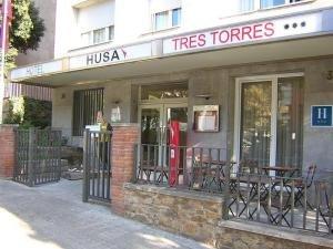 Husa Tres Torres 1