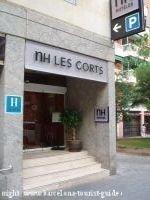 Nh Les Corts 2
