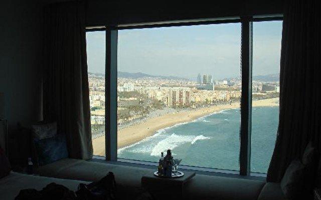 W Barcelona  8