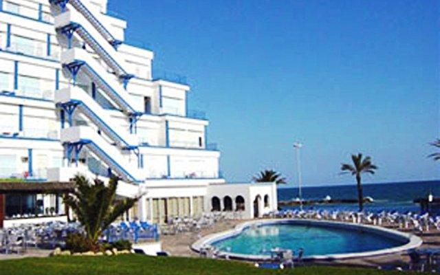 Terramar Hotel Sitges 4