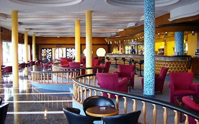 Terramar Hotel Sitges 5