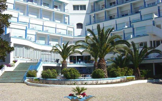 Terramar Hotel Sitges 9