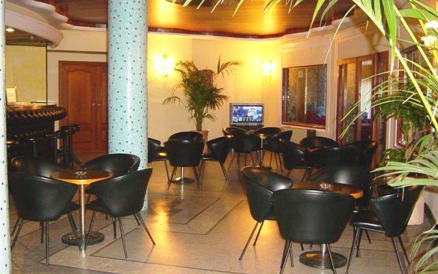 Terramar Hotel Sitges 7
