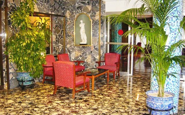 Terramar Hotel Sitges 8