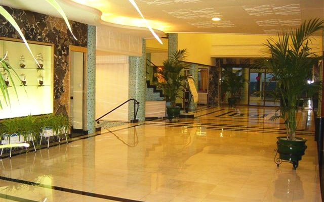 Terramar Hotel Sitges 10