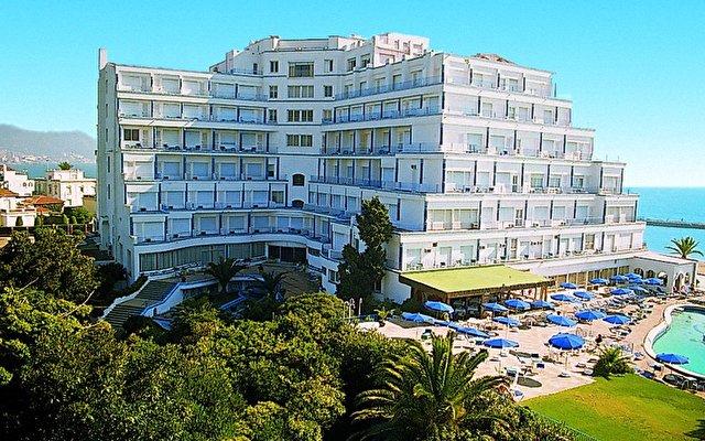 Terramar Hotel Sitges 1