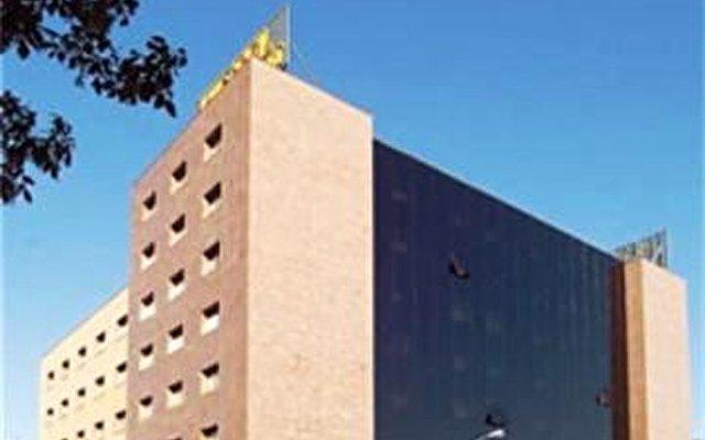 Ciutat Del Prat 6