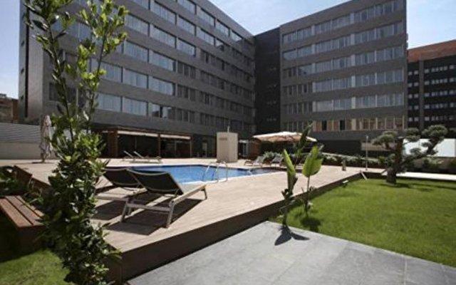 Villa Olimpica Suites 2