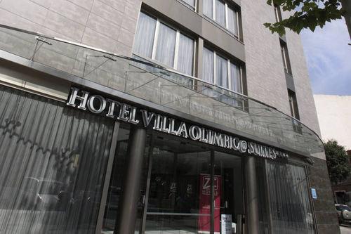 Villa Olimpica Suites 1