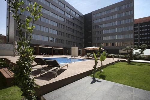 Villa Olimpica Suites 4