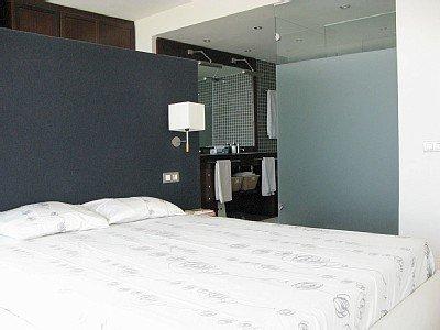 Villa Olimpica Suites 8
