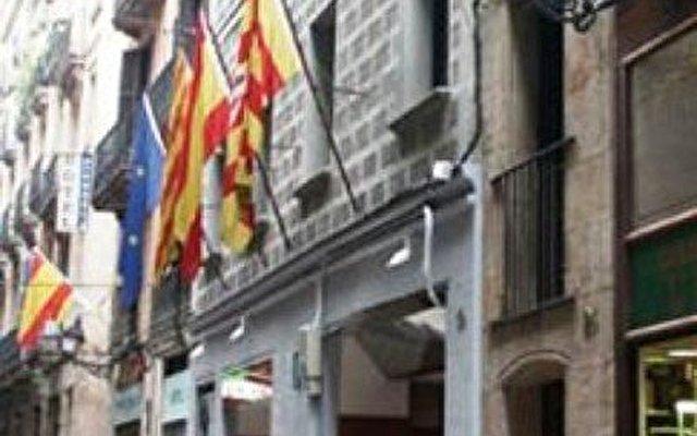 Barcelona House 2