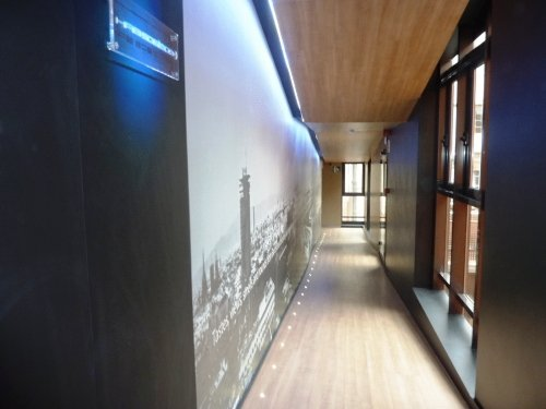 Barcelona House 8