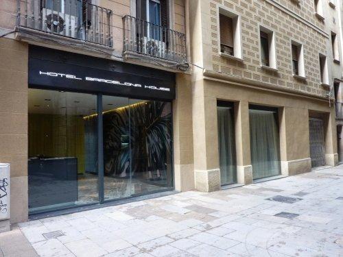 Barcelona House 1