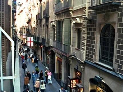 Barcelona House 10