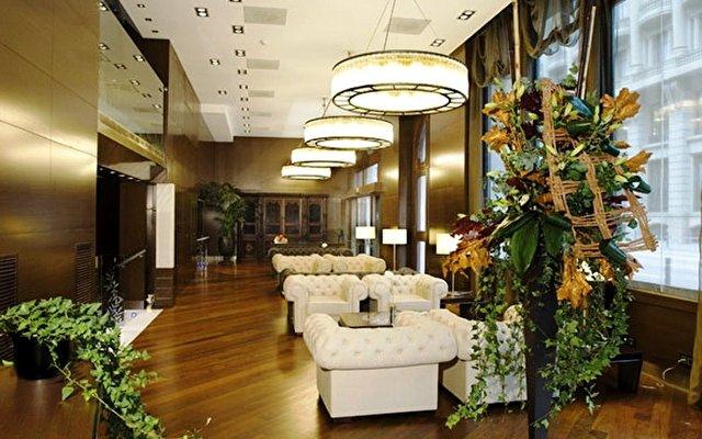 Barcelona Hotel Colonial 4