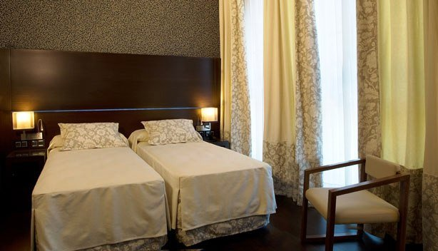 Barcelona Hotel Colonial 3