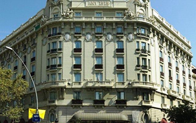 Barcelona Hotel Colonial 8