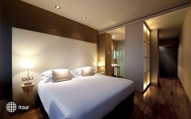 Grand Hotel Central 4