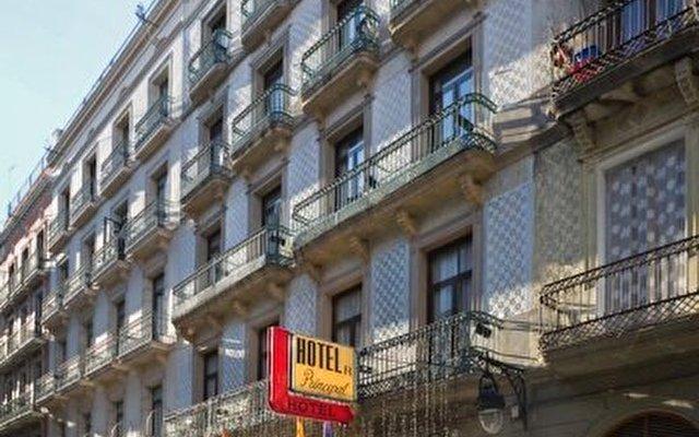 Principal Hotel 3