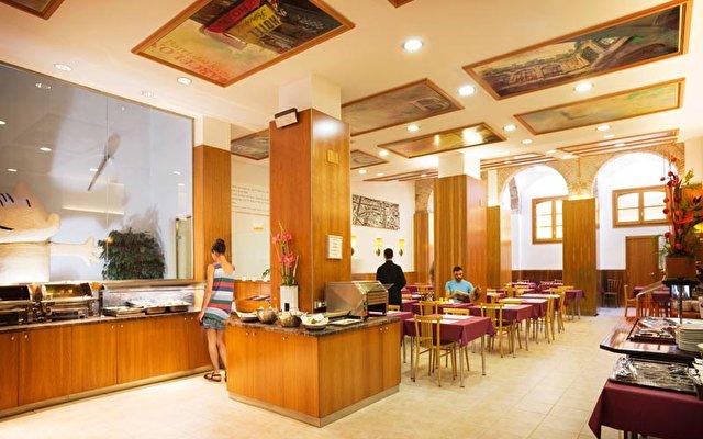 Principal Hotel 4