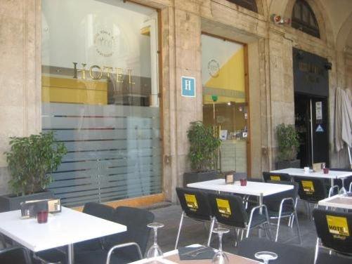 Sidorme Barcelona Mollet 10