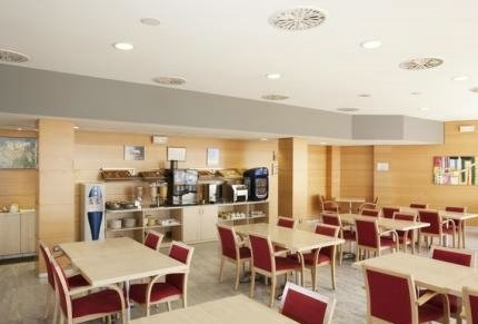 Holiday Inn Montmelo 3