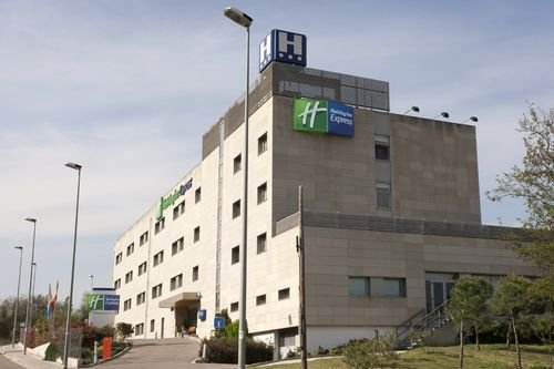 Holiday Inn Montmelo 1