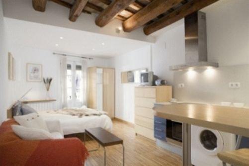 Apartments In Barcelona Tiradors 1