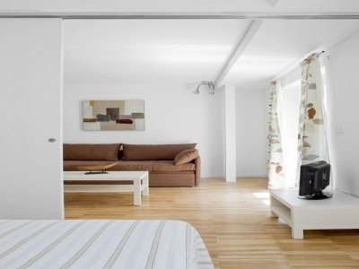 Apartments In Barcelona Tiradors 3