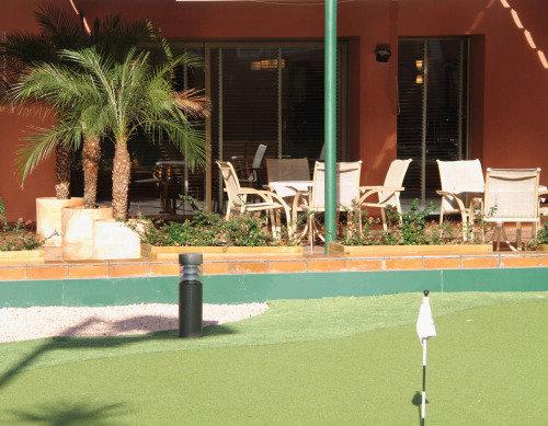 Confort Golf 6