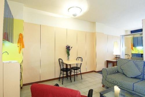 Bonanova Aparthotel 4